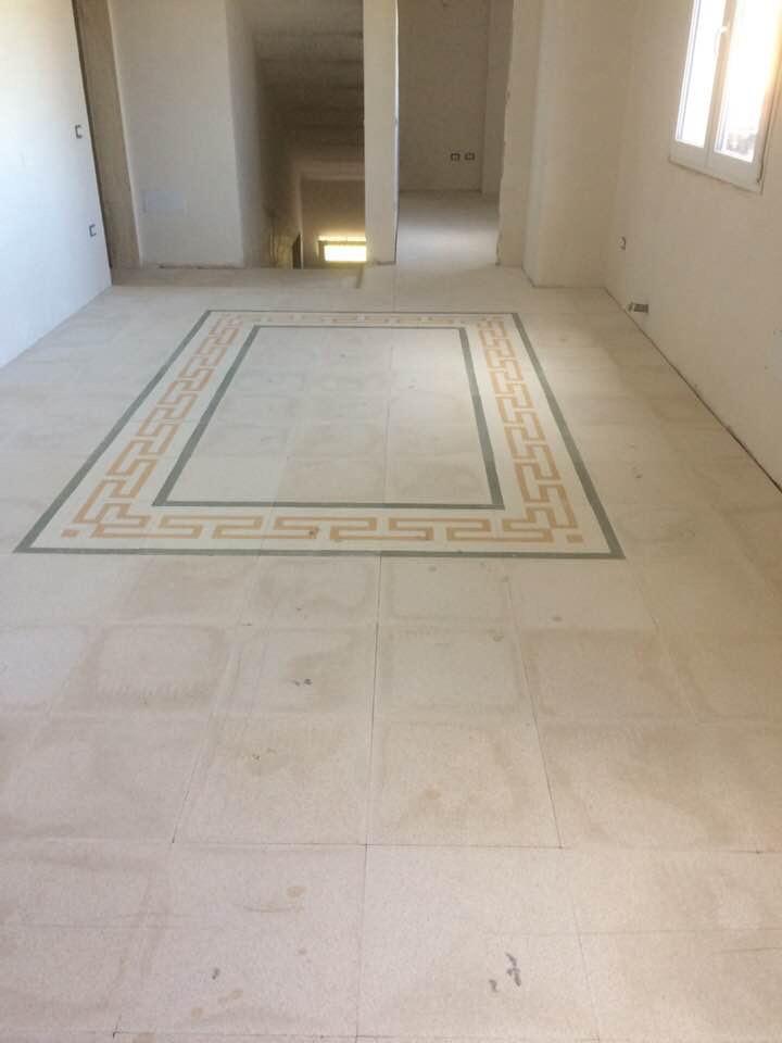 Lucidatura marmo pavia novara parquet e marmo for Pulire parquet rovinato