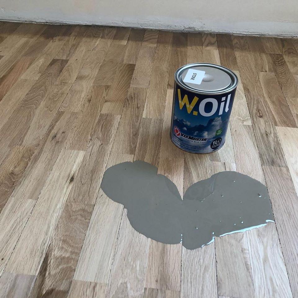 Parquet Scuro O Chiaro cambiare colore parquet pavimento in legno milano bargamo